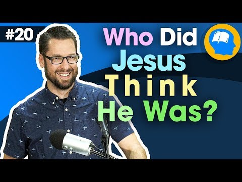 Who Is The Son of Man? How to Find Jesus In The OT pt 20