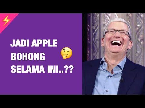 Technow #11: Kebohongan Apple, Nokia 9 PureView, Galaxy S10e, 59 Emoji Baru 2019!