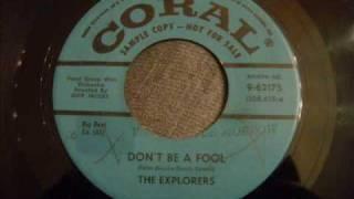 Explorers - Don