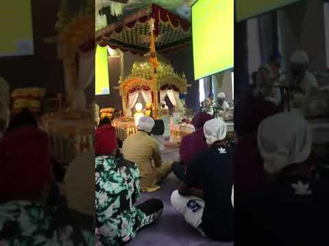 Gurudwara Sahib Guru Nanak Darbar Dubai