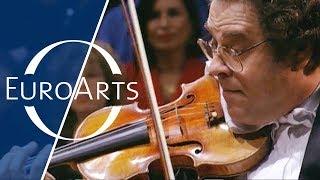 Itzhak Perlman & Pinchas Zukerman: Halvorsen - Passacaglia