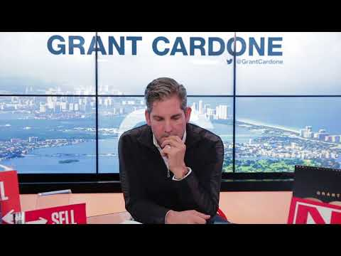 How to Build a Thriving Business with - Grant Cardone