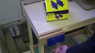 Irwin 6 Inch Vice Review