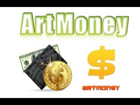 how to get artmoney pro free 7.45.1