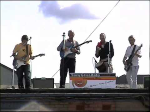 """The Party - """"Rise Up"""" (On the Roof )"""