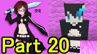 【Minecraft】あかがみんクラフト【実況】part20 thumbnail
