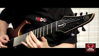 String Theory - Mayones Duvell 7 Elite - Episode 2