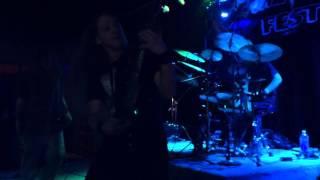 GUTROT live Detroit 11-1-2015