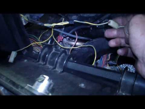 ВАЗ 2107 лечим электрику