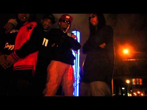 Wicked Boyz ft. Ro Jackson · Fresh - Charlotte's Elite [Official Video]