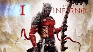 Прохождение Dante's Inferno #1(Прохождение игры Dante's Inferno c комментариями от Артура. Не забывайте оценивать видео и комментировать! Ссылка..., 2013-12-29T08:12:13.000Z)