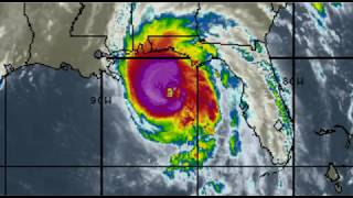 Category 4 Hurricane Michael could become a Category 5 before landfall