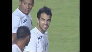 ILIJA SPASOJEVIC goal (assist Cesc Fabregas) 05.07.2012.