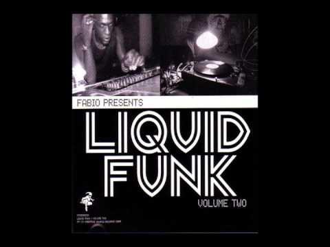 DJ Fabio Liquid Funk Vol Two (2005)