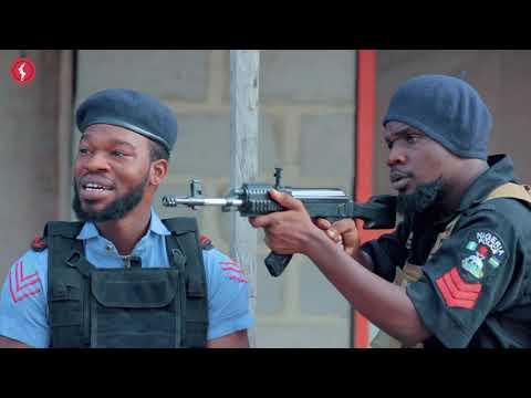 BRODASHAGGI ARRESTS HIS NEIGHBOUR  #brodashaggi #oyahitme #comedy #nigeriacomedy #laughs