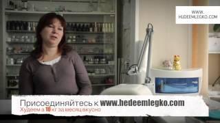 Похудение на 10 кг за месяц.  Бишкек
