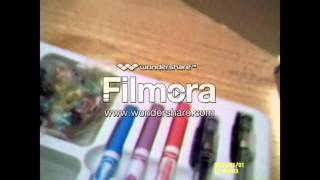 Crayola delux friendship bracelet! review!