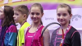 Мастер-класс по теннису для детей в рамках турнира «St. Petersburg Ladies Trophy-2016»(, 2016-02-09T10:39:14.000Z)