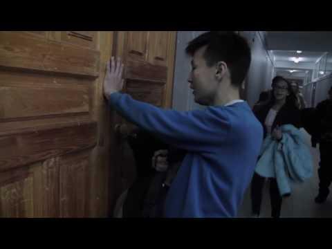 Кошмар в Школе (короткометражный фильм ужасов)