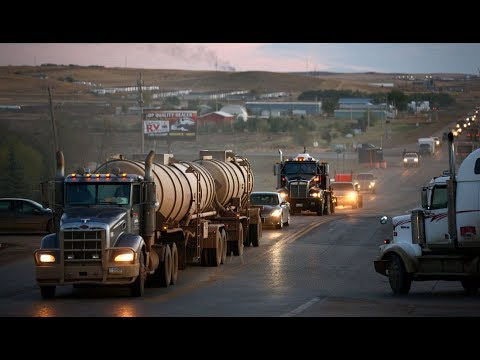 The Eastern Montana And Western North Dakota Oil Exploits - The Bakken Boom -Top Documentary Films