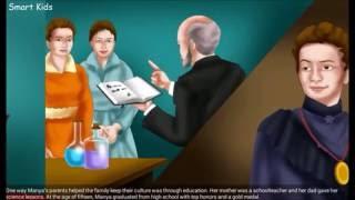 Radium Ki Khojh - Madame Curie By Sangeeta Srivastava in Hindi