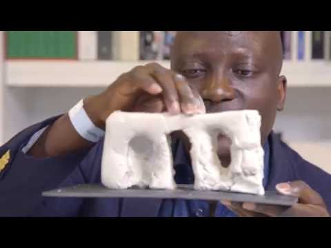 Kunle Adeyemi takes the Build Your Own Pavilion Challenge