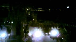 Canción De Volbeat Antes Del Concierto De Metallica En México 30 Julio 2012
