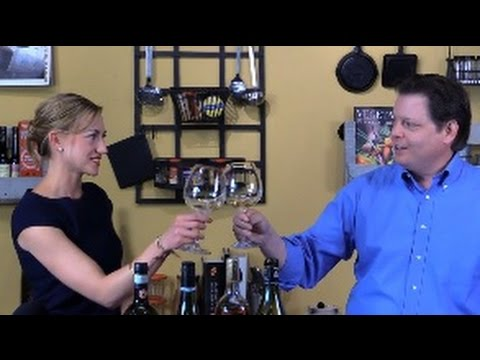 Somm2Somm Scott Barber with Guest Courtney Humiston