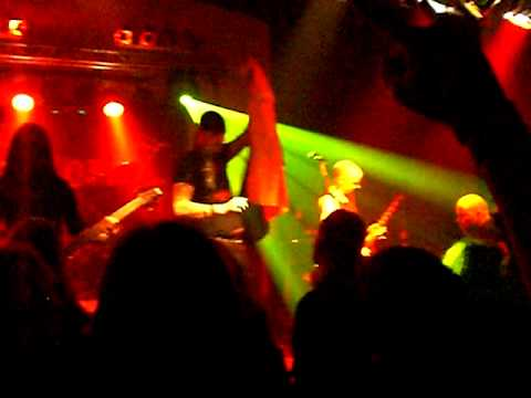 Shining in From Hell bei Erfurt - YouTube