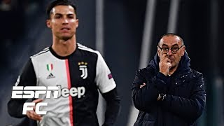 Cristiano Ronaldo has caused Maurizio Sarri a tactical dilemma at Juventus - Gab Marcotti | Serie A