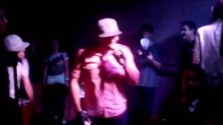 Naldo na Baronetti - Arrumei um amor (remix) - 19/07/2011