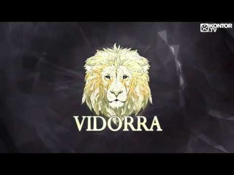Martin Tungevaag  - Vidorra (Official Lyric Video HD)