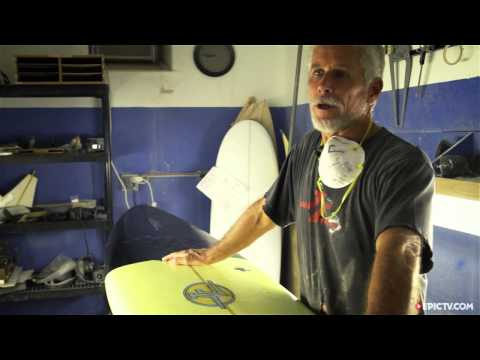 Shane Dorian's PBU Paddler | Board Stories, Ep. 1
