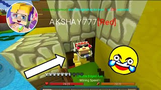 TROLLING Players In Bedwars! [Funny Moment 😂] (Blockman go Blockymods) YouTube Videos
