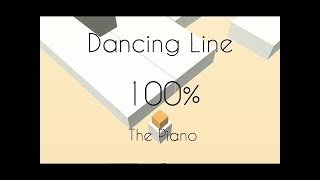 [NEW] Dancing Line All Soundtrack [ High Quality ] Download Musics