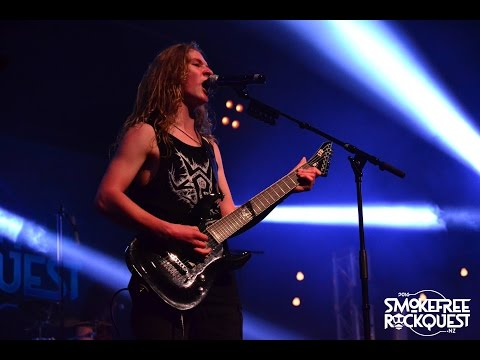 Alien Weaponry - PC Bro (Official Music Video)