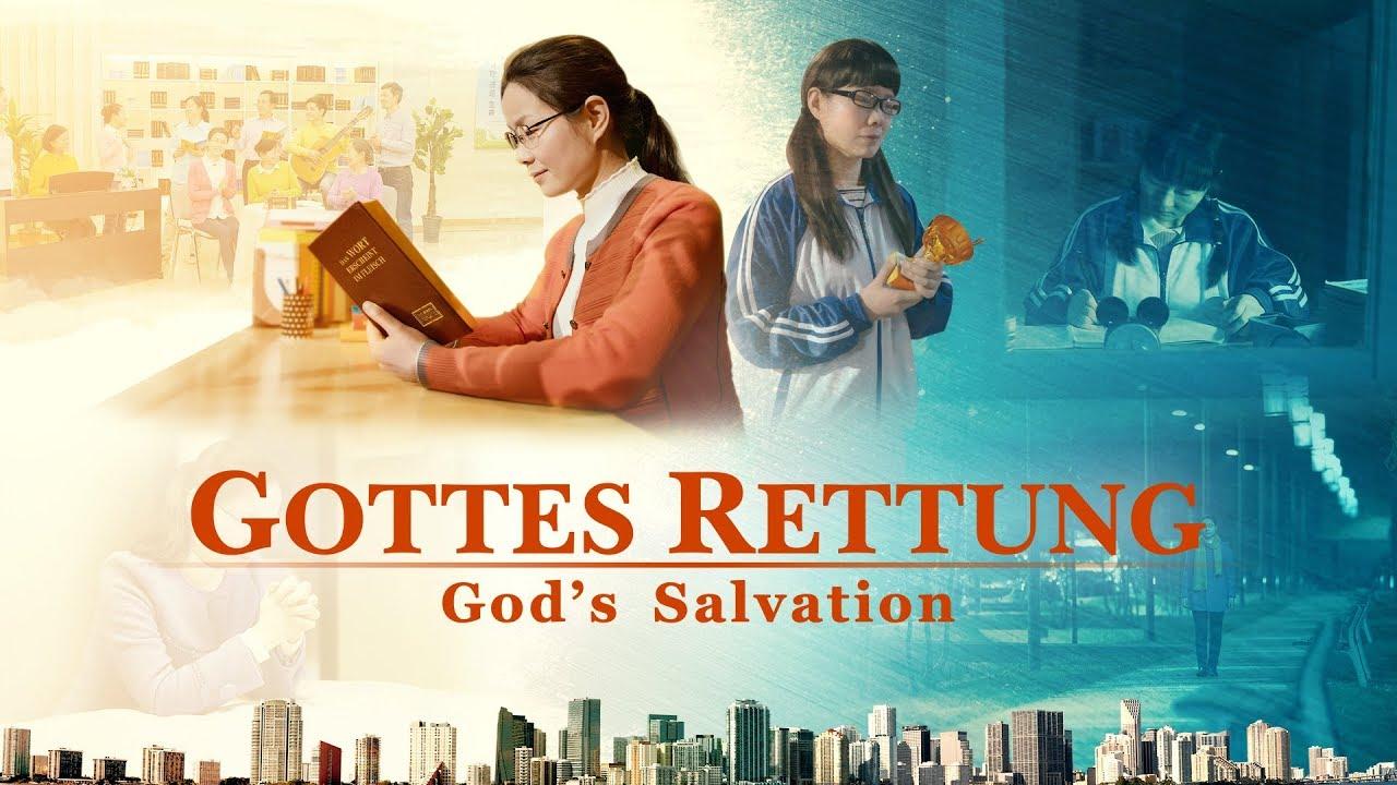 Christlicher Film (2018) | Gottes Rettung | Wie kann man aus der Knechtschaft der Sünde herauskommen