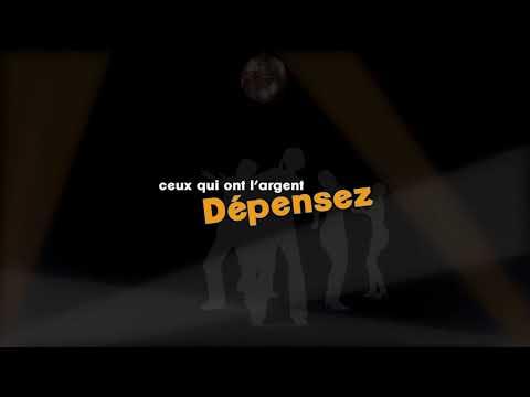 bad nova dépensez (lyrics officiel)