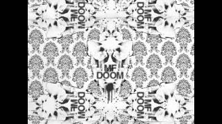 MF Doom - Contact Blitt