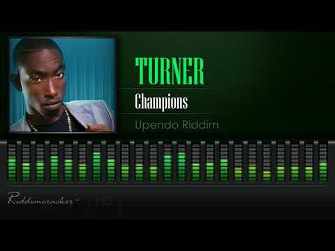 Turner - Champions (Upendo Riddim) [2018 Soca] [HD]