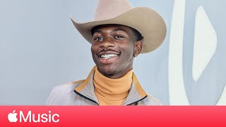 Lil Nas X: 'Panini' and Working in a Professional Studio | Beats 1 | Apple Music