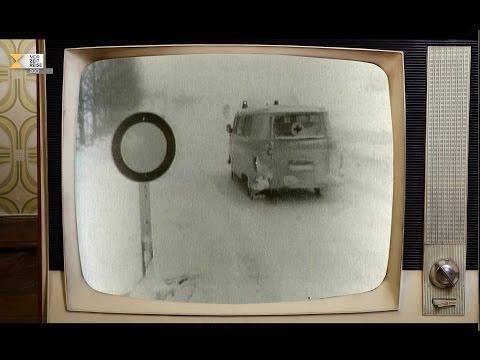 Die DDR versinkt im Schnee | Fernsehjahr 1978/79