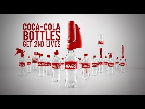 Is Coca-Cola Trying To Save The World With Kitsch?