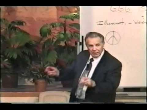 Barry smith Lectures 911 controlled demolition