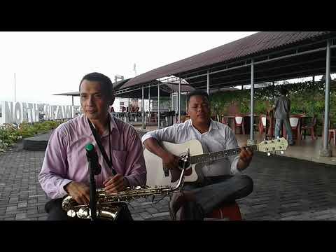 Janji Suci (Yovie & Nuno) ~ Sax & Guitar (Cover)