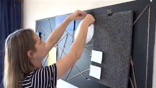 Design it Yourself (DIY) - by Alice from Pearson & Projects for Guthrie Bowron