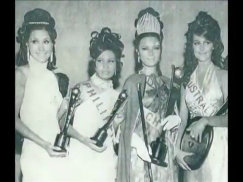 The Mutya ng Pilipinas Pageant History in Photos (2009 AVP Teaser)
