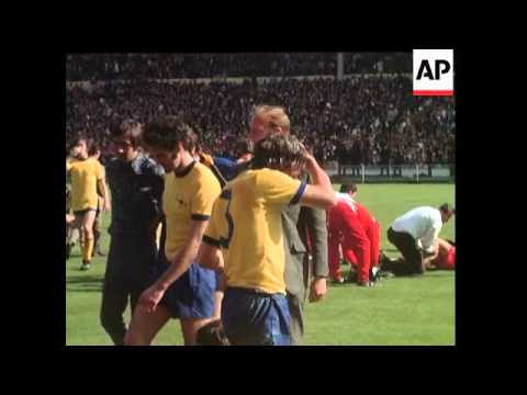 Fa Cup Final Liverpool V Arsenal