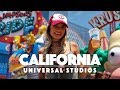 Universal Studios Hollywood - Um dia no parque - Vlog de viagem Califórnia - Ep.2