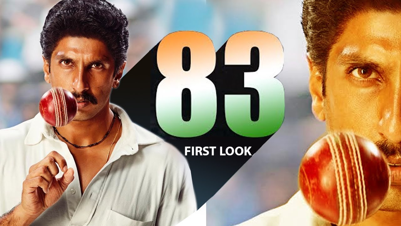Image result for 83 movie